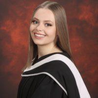 Profile photo of Alexandra Chadwick