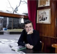 Profile photo of Antonio Cazorla-Sanchez