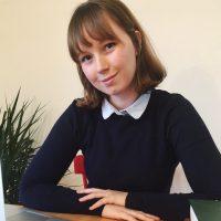Profile photo of Ayda Loewen-Clarke