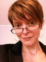 Beth Robertson profile photo