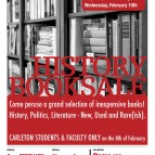 Booksale Poster