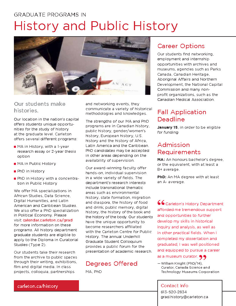 Letter Of Intent For University Application Sample from carleton.ca