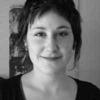 Photo of Naomi Alisa Calnitsky