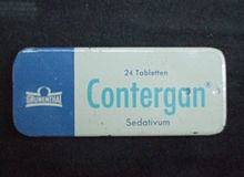 Contergan Package