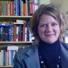 Erica Fraser