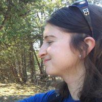 Profile photo of Esther Vininsky-Oakes