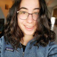 Profile photo of Faith Thomson
