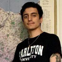 Profile photo of Gabriel De Meo