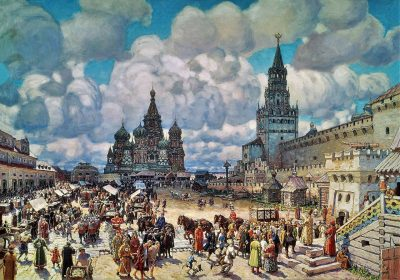 HIST 2600A: History of Russia - Department of History