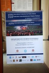 IFPH Ravenna Poster