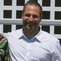 Photo of Matthew Moore