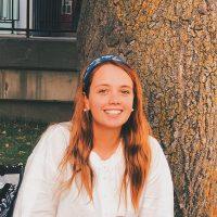 Profile photo of Maddie Stewart
