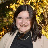 Profile photo of Mallory Cramp-Waldinsperger