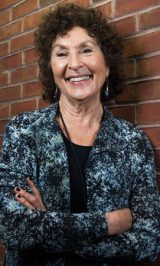 Dr. Melanie Panitch