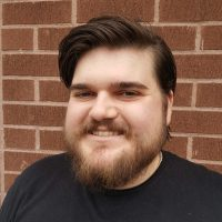 Profile photo of Michael Caughey