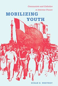 Mobilizing Youth Book Cover