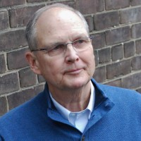 Photo of Norman Hillmer