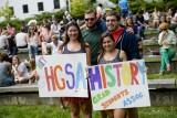 Carleton HGSA 2014-15 Orientation