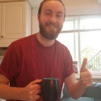 Profile photo of Simon Kinsey
