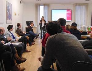 View Quicklink: Underhill Undergraduate Colloquium