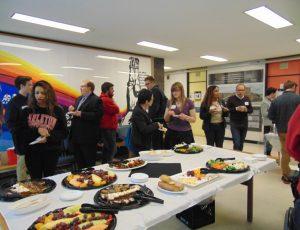 View Quicklink: Underhill Undergraduate Student Colloquium