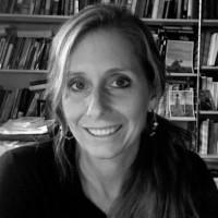 Photo of Jennifer V. Evans