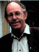 head shot photo of John Bellamy