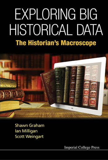 Exploring Big Historical Data Book Cover