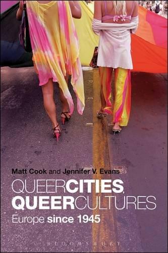 queer cities