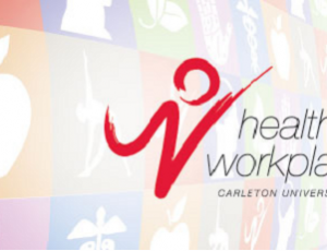 View Quicklink: Healthy Workplace!