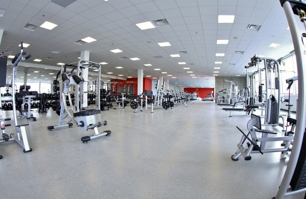 Carleton Fitness Centre