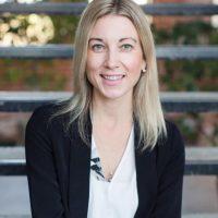 Profile photo of Jennifer Zorn