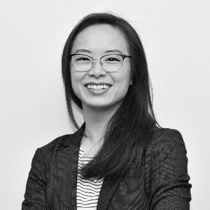 Photo of Amy Hsu