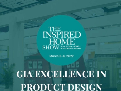 Photo for the news post: The Inspired Home Show's annual student competition