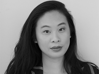 Photo for the news post: Jacqueline Truong