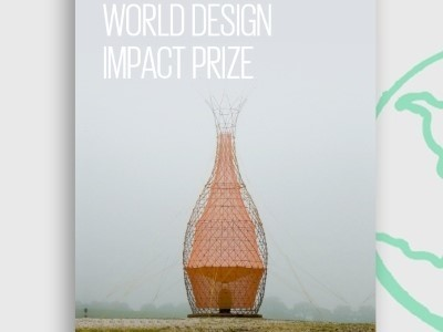 Photo for the news post: World Design Impact Prize 2021