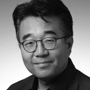 Photo of Wonjoon Chung