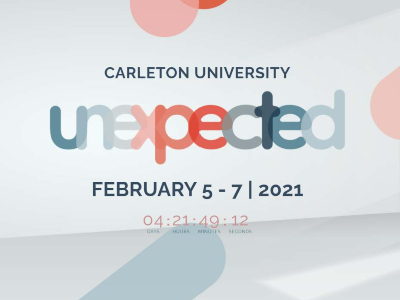 Photo for the news post: Concept '21 Unexpected – Fourth Annual Industrial Design Conference