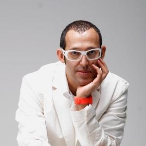 Photo of Karim Rashid