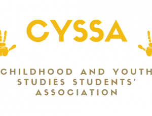 View Quicklink: The Childhood and Youth Studies Student Association is on Facebook and Insta!