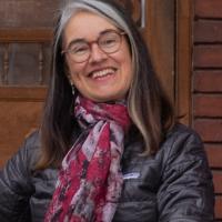 Profile photo of Brenda Vellino