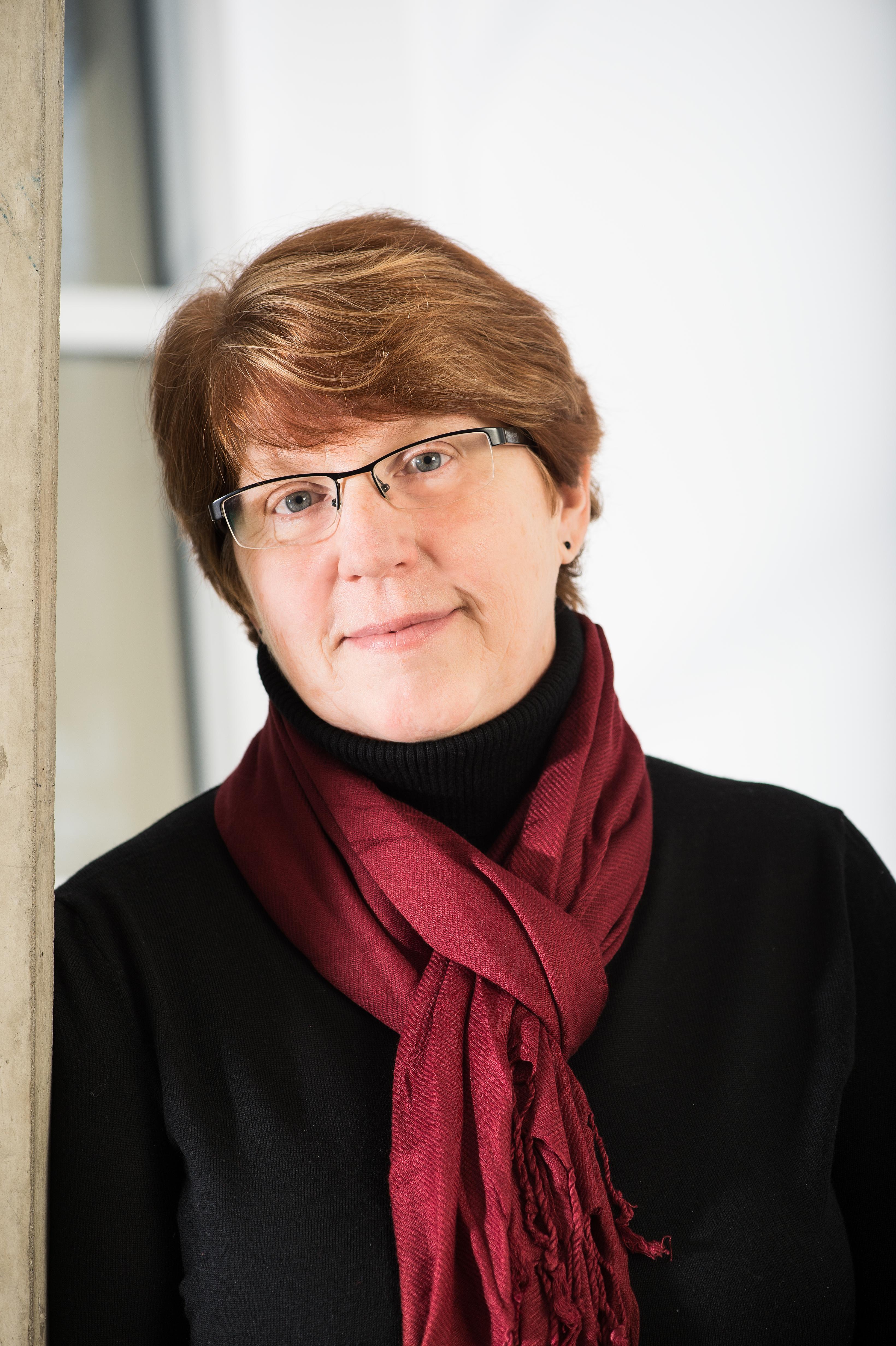 Pauline Rankin