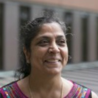 Photo of Nandini Sarma