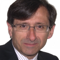 Profile photo of André Plourde