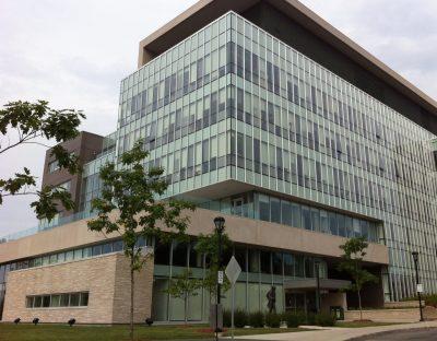 River-Building-Carleton-University