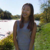 Photo of Stephanie Wai