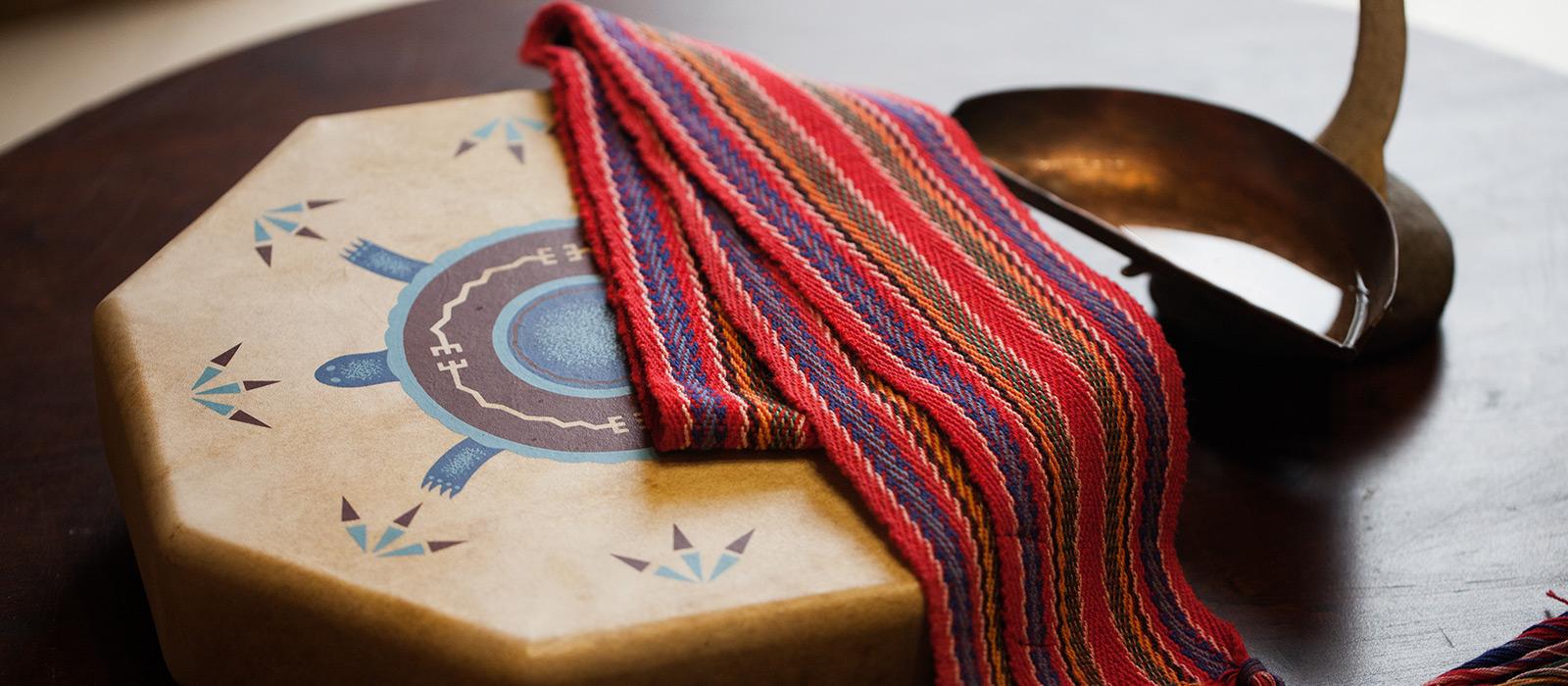 Banner image for Indigenous Peer Mentorship Program