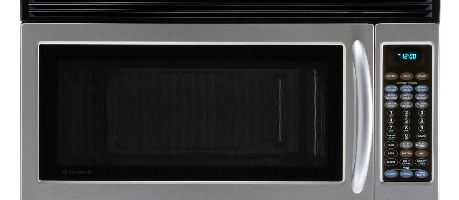 Banner image for Microwaves