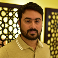 Profile photo of Sajib  Kumar Kuri