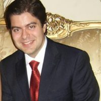 Profile photo of Dr. Amr El Mougy